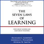 The Seven Laws of Learning: Why Great Leaders Are Also Great Teachers (Unabridged) audiobook download