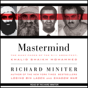 Mastermind: The Many Faces of the 9-11 Architect, Khalid Shaikh Mohammed (Unabridged) audiobook download