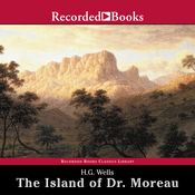 The Island of Dr. Moreau (Unabridged) audiobook download