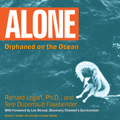 Alone: Orphaned on the Ocean (Unabridged) audiobook download
