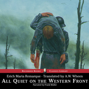 All Quiet on the Western Front (Unabridged) audiobook download