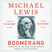 Boomerang: Travels in the New Third World (Unabridged) audiobook download