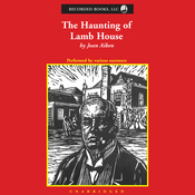 The Haunting of Lamb House (Unabridged) audiobook download