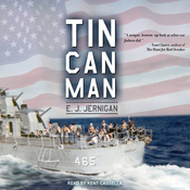Tin Can Man (Unabridged) audiobook download