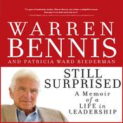 Still Surprised: A Memoir of a Life in Leadership (Unabridged) audiobook download
