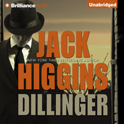 Dillinger (Unabridged) audiobook download