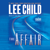 The Affair: A Jack Reacher Novel audiobook download