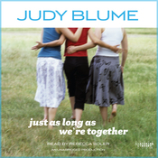 Just as Long as We're Together (Unabridged) audiobook download