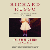 The Whore's Child and Other Stories (Unabridged) audiobook download