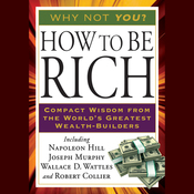 How to Be Rich (Unabridged) audiobook download