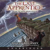 The Last Apprentice: Rise of the Huntress (Unabridged) audiobook download