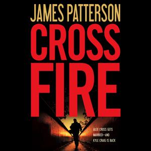 Cross-fire-audiobook