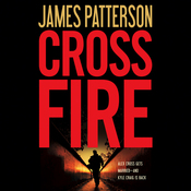 Cross Fire audiobook download
