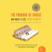 The Paradox of Choice: Why More is Less (Unabridged) audiobook download
