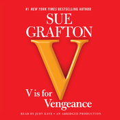 V Is for Vengeance: A Kinsey Millhone Mystery audiobook download