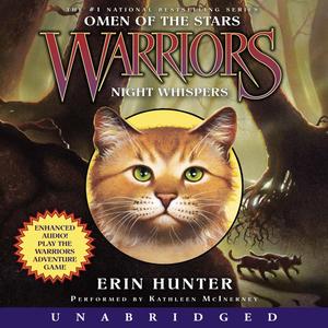 Night-whispers-warriors-omen-of-the-stars-book-3-unabridged-audiobook