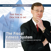 The Fiscal Fitness System: Understanding Balance Sheets, Income Statements, and Cash Flow audiobook download