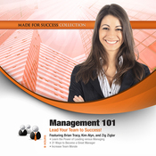 Management 101: Lead Your Team to Success audiobook download