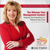 The Ultimate Time Management System!: Featuring The Productivity Pro? Planner by Day-Timer (Unabridged) audiobook download