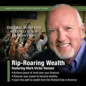Rip-Roaring Wealth (Unabridged) audiobook download