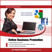Online Business Promotion: eCommerce Techniques for Success from SEO to Social Media Marketing audiobook download