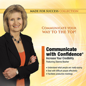 Communicate with Confidence: Increase Your Credibility audiobook download