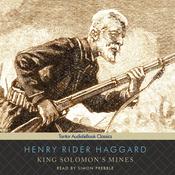 King Solomon's Mines (Unabridged) audiobook download