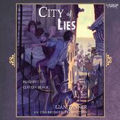 City of Lies (Unabridged) audiobook download