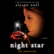 Night Star: The Immortals, Book 5 (Unabridged) audiobook download