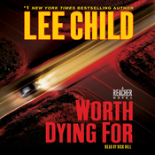 Worth Dying For: A Reacher Novel audiobook download