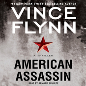 American Assassin audiobook download