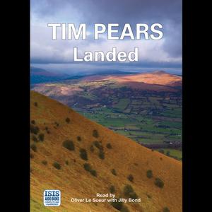 Landed-unabridged-audiobook