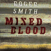 Mixed Blood: A Cape Town Thriller (Unabridged) audiobook download