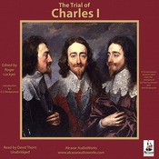 The Trial of Charles I (Unabridged) audiobook download