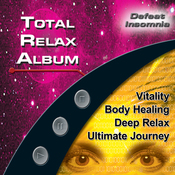 Total Relax Album audiobook download
