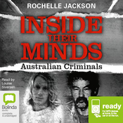 Inside Their Minds (Unabridged) audiobook download