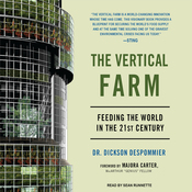 The Vertical Farm: Feeding the World in the 21st Century (Unabridged) audiobook download
