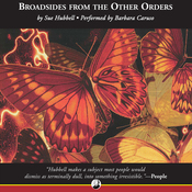 Broadsides from the Other Orders: A Book of Bugs (Unabridged) audiobook download