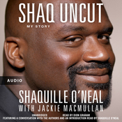 Shaq Uncut: My Story (Unabridged) audiobook download