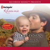 Their Newborn Gift (Unabridged) audiobook download