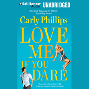 Love Me If You Dare: Most Eligible Bachelor, Book 2 (Unabridged) audiobook download