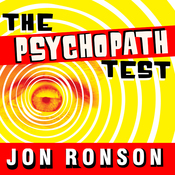 The Psychopath Test: A Journey Through the Madness Industry (Unabridged) audiobook download