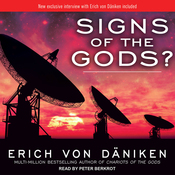 Signs of the Gods? (Unabridged) audiobook download