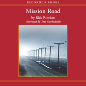 Mission Road: A Tres Navarre Mystery (Unabridged) audiobook download