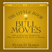The Little Book of Bull Moves (Updated and Expanded) (Unabridged) audiobook download
