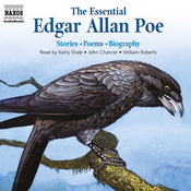 The Essential Edgar Allan Poe (Unabridged) audiobook download