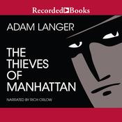 Thieves of Manhattan (Unabridged) audiobook download