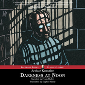 Darkness at Noon (Unabridged) audiobook download