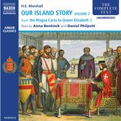 Our Island Story, Volume 2 (Unabridged) audiobook download