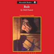 Bolt (Unabridged) audiobook download